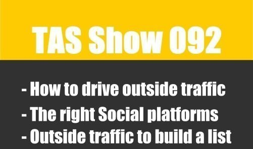 TAS092- private label, Amazon FBA