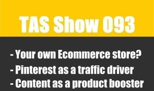 TAS093- private label, Amazon FBA