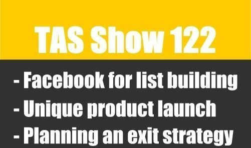 TAS122- private label, Amazon FBA