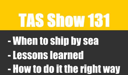 TAS131- private label, Amazon FBA