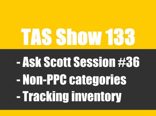 TAS133- private label, Amazon FBA