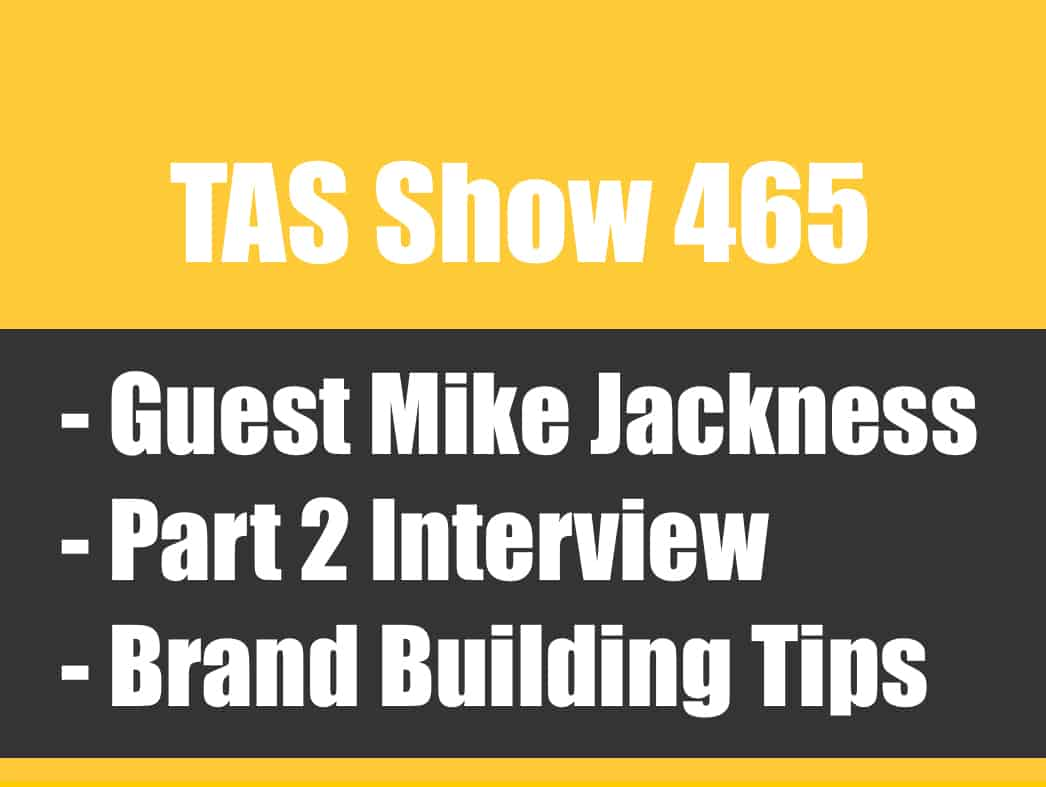 65bb70b70d3 TAS 465  (Part 2) 7 Figure Seller Reveals How to Launch Products and Build  Brands in 2018 - The Amazing Seller