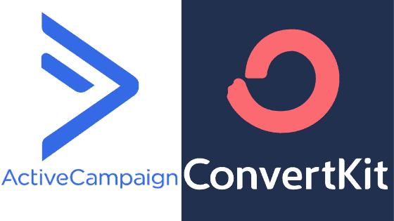ActiveCampaign Vs ConvertKit in 2020