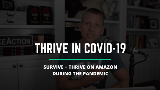 How to survive and thrive on amazon during covid-19