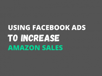 How to use facebook ads for amazon sales