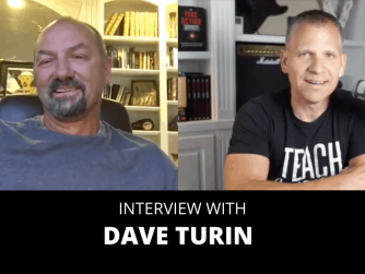 RYB 858: (RARE INTERVIEW) From Rock Business to The TV Show GOLD RUSH with Dave Turin