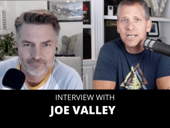 RYB 888: From Starting A Worm Business To Helping Sell A 20M Business (Story Time with Joe Valley)