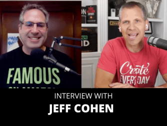 RYB 890: BIG AMAZON NEWS + Preparing Your E-Commerce Business for 4th Quarter with Jeff Cohen