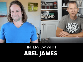 RYB 891: How To Create A Healthier and More Productive Entrepreneur with Abel James