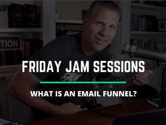 RYB 892: What Is An Email Funnel? Jam Session