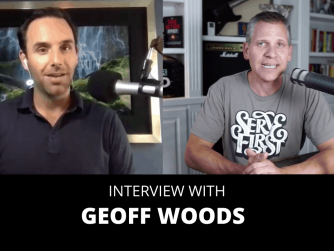 "RYB 897: The ""ONE THING"" Can Change Your LIFE and Business with Geoff Woods"