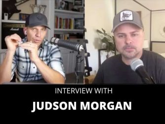 RYB 909: Former ACTOR Launches A Business Helping Brands Grow Using Video with Judson Morgan