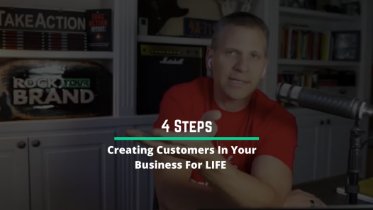 RYB 944: The SecreRYB 944: The Secret To Creating Customers In Your Business For LIFE (4 Steps)t To Creating Customers In Your Business For LIFE (4 Steps)